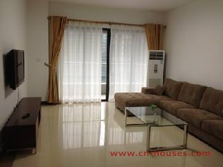 Guang Zhou Short Term apartments